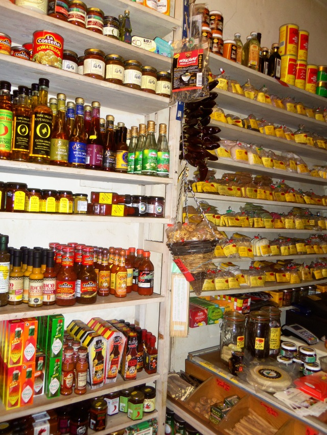 The Spice Shop!
