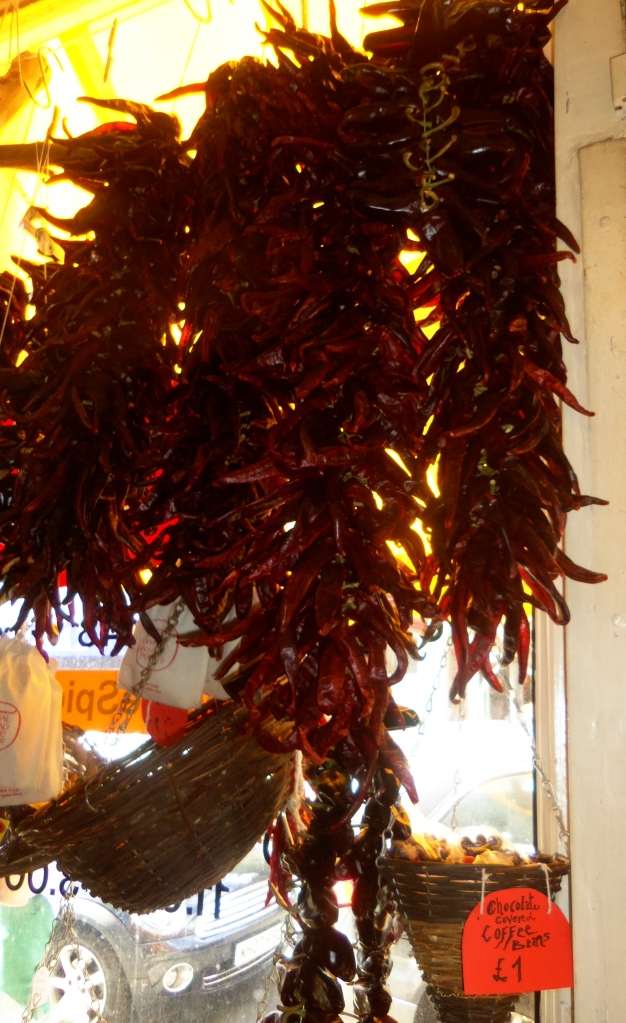 Chillies!~The Spice Shop