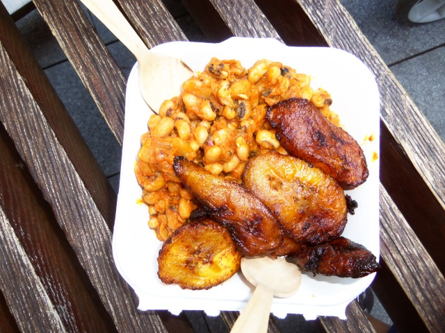 Plantains!!
